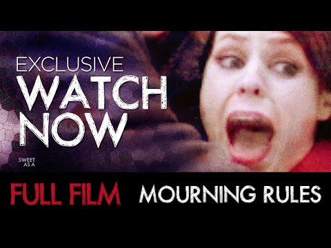 Mourning Rules  FULL FILM  Starring Montserrat Lombard and Olivia Poulet