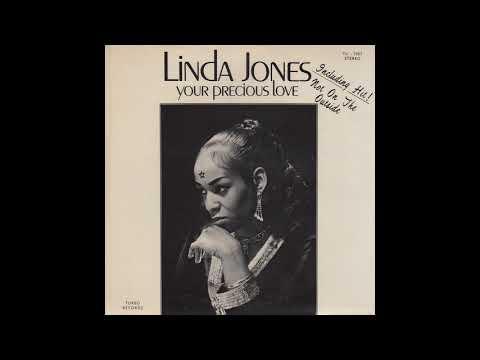Linda Jones - Your Precious Love (long version)