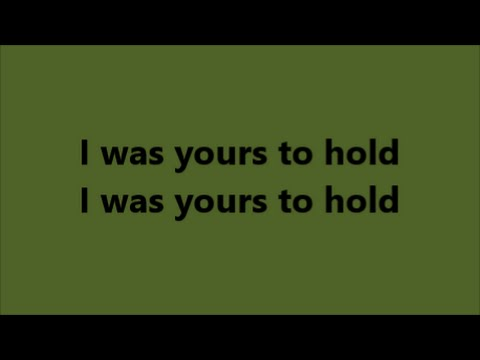 Yours to Hold