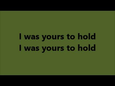 yours-to-hold-|-skillet-|-lyrics