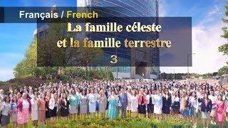 La famille céleste et la famille terrestre III【Dieu la Mère, la Mère céleste】