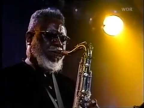 Pharoah Sanders Quartet  | The Creator Has a Master Plan