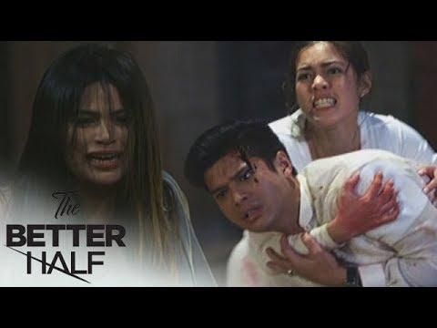 The Better Half: Bianca kills Rafael | EP 145