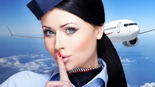 Things Airlines Don't Want You To Know - 15 Airline Secrets Revealed