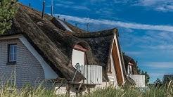 Urlaub an der Ostsee. Dahme. Ein Strand !! Ach schaut selber