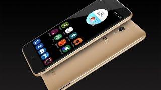 ZTE Announces Blade V7, Blade V7 Lite Smartphones At MWC 2016