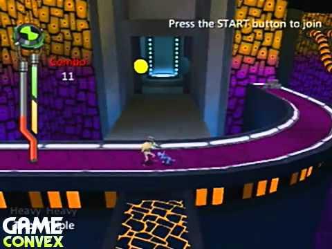 Ben 10: Alien Force - PS2 - 7 - Running on autopilot