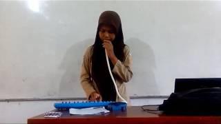 Laskar Pelangi (Mawaddah - Pianika)