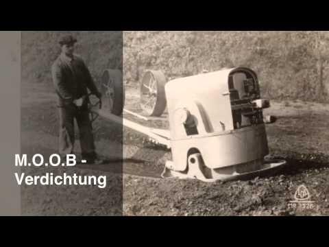 M.O.O.B - Verdichtung