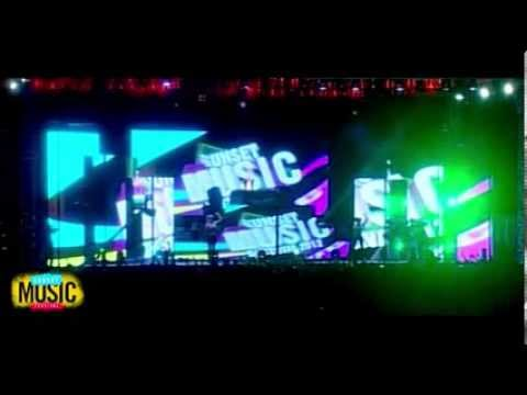 SUNSET MUSIC FESTIVAL 2012   OFFICIAL AFTERMOVIE