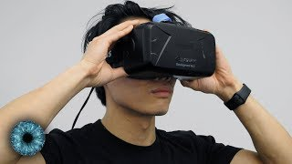 Unglaublich: Virtual Reality verändert unsere Persönlichkeit!