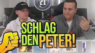 SCHLAG DEN PETER | Crewzember