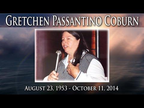 Gretchen Passantino Coburn - Memorial
