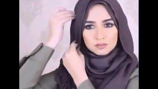 اروع و اجدد لفات الحجاب 2017