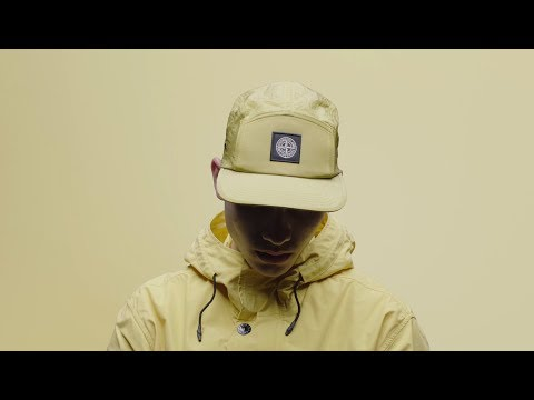 6815 Stone Island SS '018_Collection Video