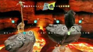 Madagascar  Escape 2 Africa - Nintendo Wii