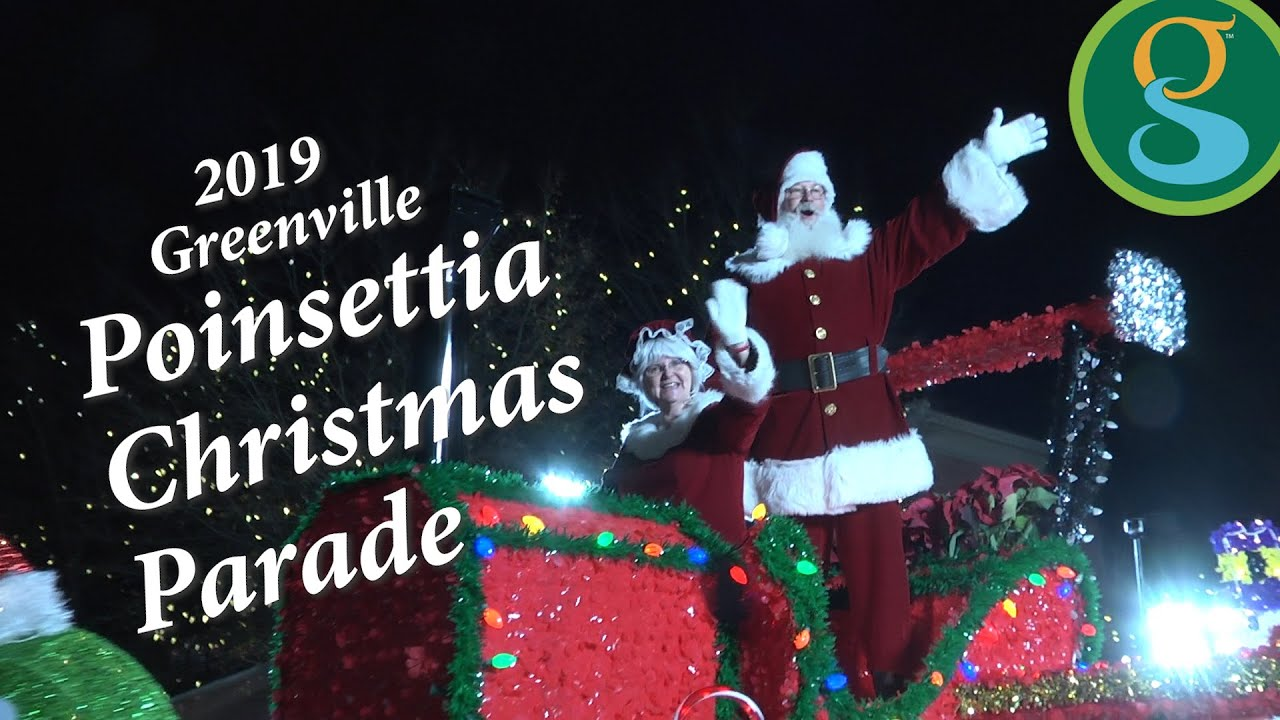 2021 Greenville Sc Christmas Parade Greenville Sc Official Website