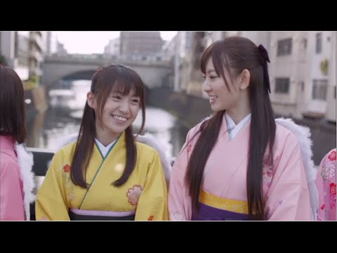 【MV full】 桜の栞 / AKB48 [公式]