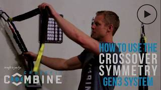 How to Use the Crossover Symmetry GEN3 System by CrossFit Combine