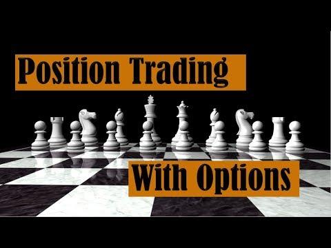 1 option trade position
