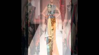 Fashion Trends - Sarees With A Modern Twist | Getit Fashion & Accessories Thumbnail