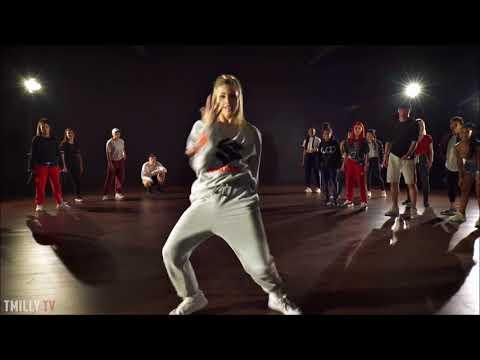 Delaney Glazer   DJ Khaled & Justin Bieber - No Brainer