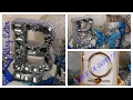 DIY  HOME DECOR BLING LETTER   BLING QUEENS