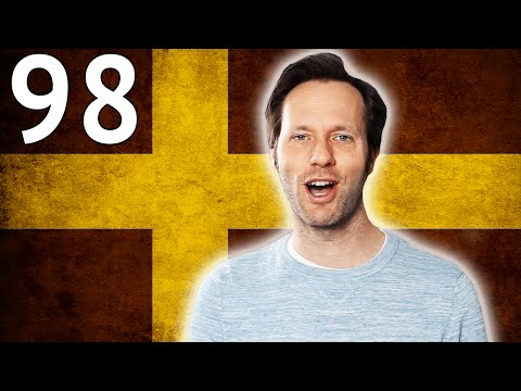 DIALECT WORDS FROM SKÅNE - 10 Swedish Words