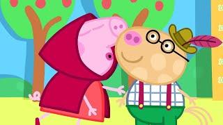 Peppa Pig Português - Halloween Special - Peppa Pig Dublado