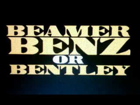 Eminem - Freestyle - Beamer, Benz Or Bentley