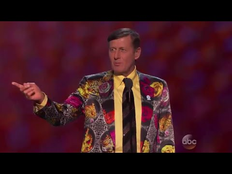 Craig Sager Delivers Inspirational Speech About Fighting Cancer At ESPY Awards 2016