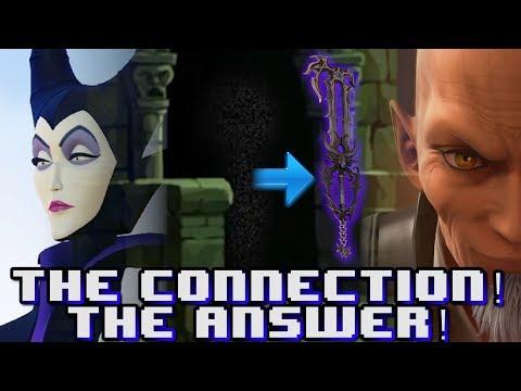 MASSIVE Kingdom Hearts 3 Connection To Union X FINALLY REVEALED!