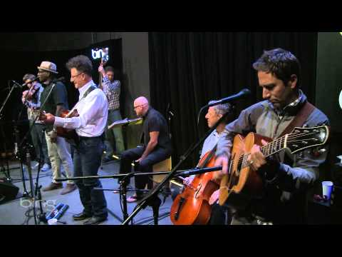 Lyle Lovett - White Frieghtliner Blues (Bing Lounge)
