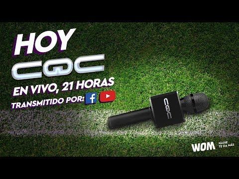 #CQC Especial Eliminatorias.