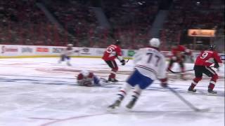 NHL Top 5 Hits Of The Season 6/24/2015