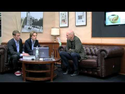 Room for Discussion presents: Rem Koolhaas