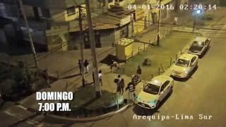 Aliados por la Seguridad - 19/06/16 (promo)
