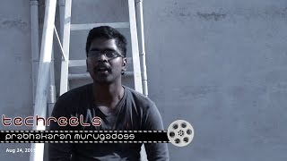 Wireless File Transfer between phone and PC 2  TechReels Tamil
