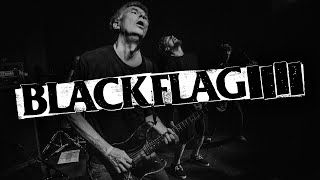 Black Flag - TV Party - House Of Blues - Los Angeles, CA - 05.31.2014