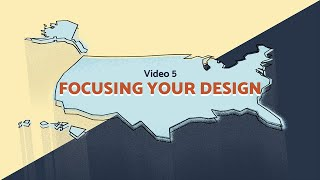 Climate and Health Evaluation: Video 5 - Focusing Your Design