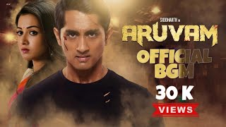 Aruvam Tamil Movie BGM Ringtone