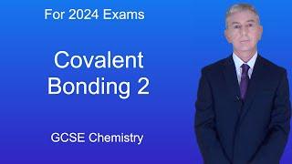 covalent bonds chemistry
