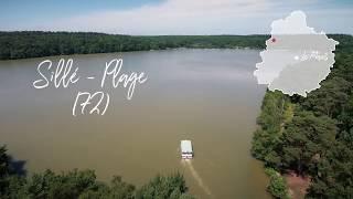 Bateau Promenade - Le Silius à Sillé Plage (72)