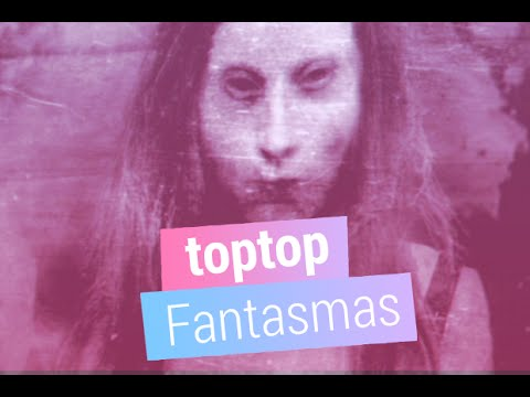 Download TOPTOP: 5 fotos famosas e assustadoras de fantasmas