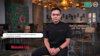 SingapoReimagine MICE Virtual Show
