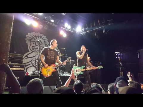Punk Rawk show mxpx