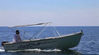 Corfu Holiday Speed boat Rental and Hire