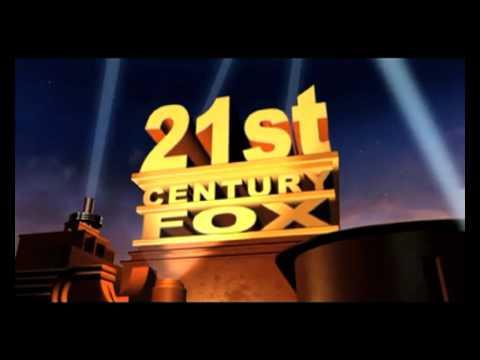 21st Century Fox Intro