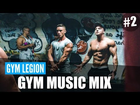 GYM MUSIC MIX Best of 2018 #2 🔥