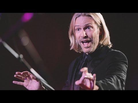 Godzilla Eats Las Vegas! – Eric Whitacre & Bel Canto Choir Vilnius – Bel Canto Choir Vilnius